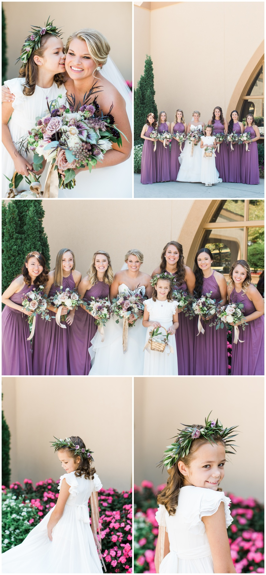 Modern Atlanta Wedding Photographer