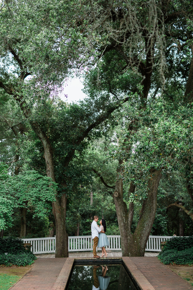 Fine Art Aiken wedding photographer